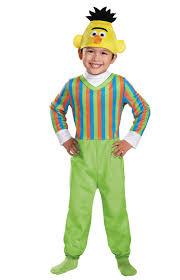 Captain Barnacles Halloween Costume Toddler Big Bird Costume Kids Costumes