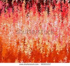 digital painting beautiful multicolor water color stock