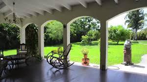 van engelen curacao beautiful plantation house style villa for