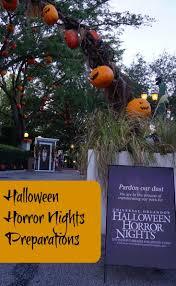 wolfman halloween horror nights