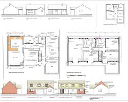 extension 4mx7m u0026 large loft conversion to bungalow extensions