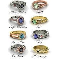 Superhero Wedding Rings by Marvel Hero Stud Earrings Marvel Comic Inspired Jewelry Super Hero