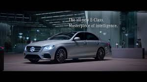 car ads 2017 2017 e class commercial u201cthe future u201d u2013 mercedes benz u2013 coming