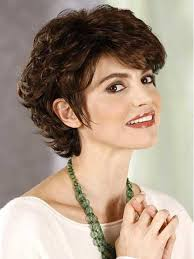best short hairstyle for round face 20 best collection of short haircuts curly hair round face