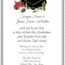 graduation invite invitations for graduation dancemomsinfo com