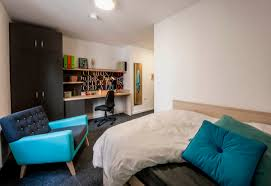How To Make An Ensuite In A Bedroom The Arch Shared Apartments In Liverpool Downing Students