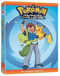 Challenge Complete Viz Media Announces Release Of Advanced Challenge Complete