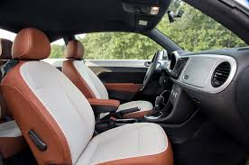 volkswagen beetle modified interior 6 things to know about the volkswagen beetle global rallycross cars