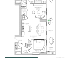 echo brickell floor plans echo brickell miami 1451 brickell avenue miami fl 33130