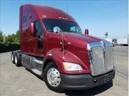 Kenworth T700 Interior Kenworth Trucks For Sale In California 274 Listings Page 1 Of 11