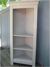 Corner Bookcase Unit Corner Bookcase Size Of Shelves Corner Shelving Unit
