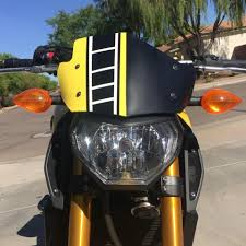 yamaha kenny roberts style fairing paint project motorcycle melee