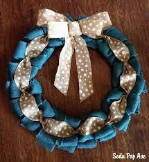 wreath ideas top 50 diy wreaths i heart nap time