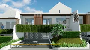 hideaway residence hideaway villas ungasan uluwatu bali youtube