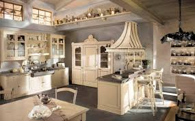 Country Style Interior Design Ideas Country Style Kitchens