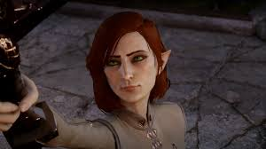those bioware animations and models dragon age inquisition
