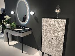 Art Deco Bathroom Sink Reflection Of Style 20 Dashing Mirrors To Complete Your Dream