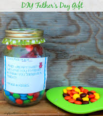 fathers day presents diy s day candy jar simply southern