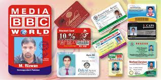 pvc cards pvc emboss cards dot club printers faisalabad