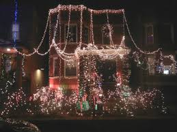 Rosemont Christmas Lights Where To Find The Best Christmas Decorations In Chicago