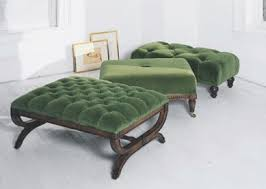 Green Ottoman 74 Best Ottomans Poufs And Benches Images On Pinterest Home