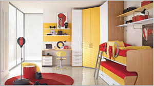 decorating decor ideas foyer design accessories wall excerpt wonderful kids decoration inspiration with white orange wardrobe brown red bunk bed and round home