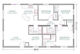 Home Design Plans 1600 Square Feet by Unique 1600 Square Foot House Plans For Apartment Design Ideas