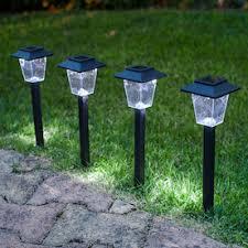 Solar Lights For The Garden Solar Lights Lights4fun Co Uk