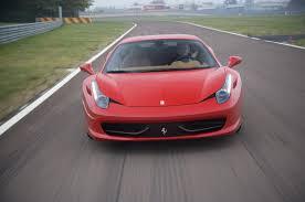 italia price 458 italia prices rise 25k autocar