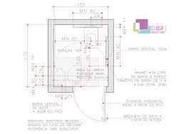 Amado Banheiro Adaptado - Clique Arquitetura   Seu portal de Ideias e  #ZW12