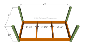 Wood Toy Chest Bench Plans by Build Wooden Toy Box Plans Home Woodworking Ideas