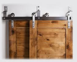Sliding Barn Door Tracks And Rollers by Door Traditional Door Design Ideas With Exciting Rustica Hardware