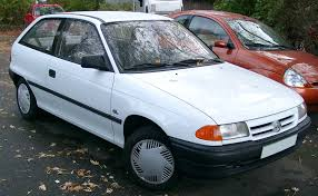 opel astra 1 2 1997 auto images and specification