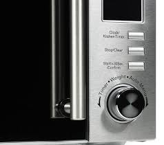 Kenwood Kettle And Toaster Buy Kenwood K30css14 Combination Microwave Stainless Steel M
