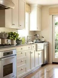 countertops u0026 backsplash small apartment galley kitchen ideas