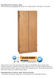 Closetmaid Storage Cabinet Closetmaid Pantry Cabinets 2016 Closet Ideas U0026 Designs