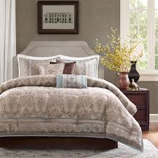 Kohls Bedding Duvet Covers Bedroom Madison Duvet Cover Madison Park Comforter Madison