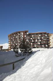 val thorens apartments