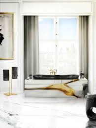 be inspired by 10 timeless luxury bathroom ideas
