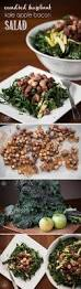 thanksgiving salad candied hazelnut kale apple bacon salad self proclaimed foodie