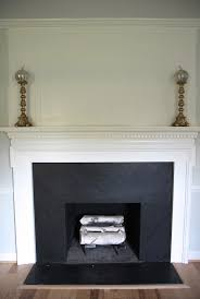 miss dixie one room challenge week two how to add fireplace trim
