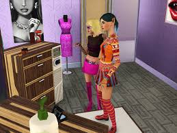stylist the sims wiki fandom powered by wikia
