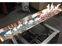 Diy Natural Gas Fire Pit by Manificent Design Fire Table Kit Tasty Gas Diy Fire Pit Kit Cf