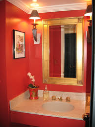 chinoiserie chic chinese red paint colors