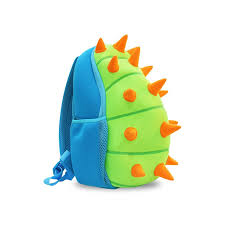 amazon com coavas toddler kids backpack fun dinosaur backpack