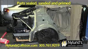 lexus repair shop vancouver truck u0026 bumper repair denver denver auto body repair nylund u0027s