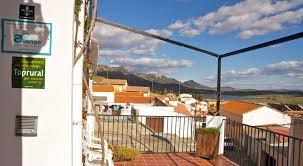 chambre d h e espagne el balcon de alange guesthouse alange hotels com