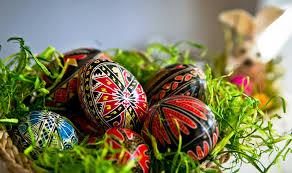 romanian beliefs and superstitions about easter