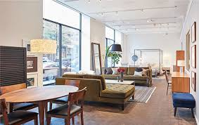 home design stores manhattan modern furniture store in chelsea new york city room board