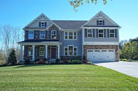 ryan homes ohio floor plans new homes for sale at hillside estates in copley oh within the